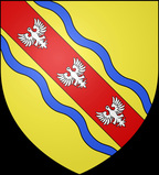 Meurthe-et-Moselle Coat of Arms